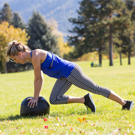 Personal Training Classes, Missoula, Montana