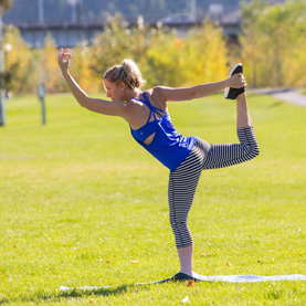 personal training classes in missoula